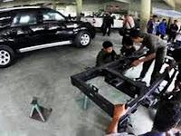 Delapan Tipe Mobil Esmka Telah Mengantongi Sertifikat Uji Tipe (SUT)