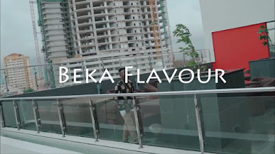 Beka Flavour - Libebe Video