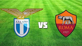 Лацио – Рома смотреть прямую трансляцию онлайн 02/03 в 22:30 по МСК.