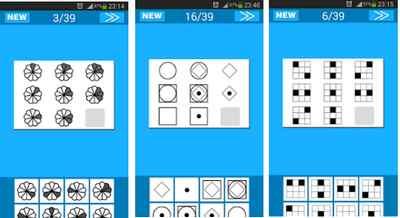 aplikasi tes IQ android