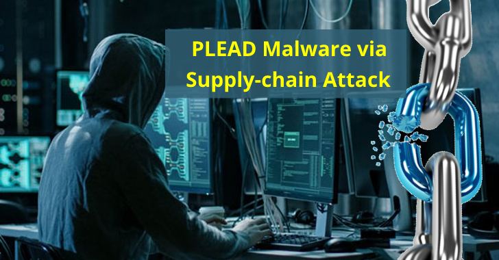 Plead Malware