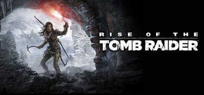 Rise of the Tomb Raider Việt Hóa [30 GB]