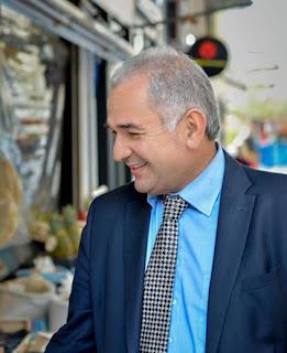 Σάββας Χιονίδης για την 8η Εμποροβιοτεχνική Έκθεση Πιερίας – Κεντρικής Μακεδονίας 2017