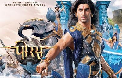 Sinopsis Drama India Porus Episode 1-200