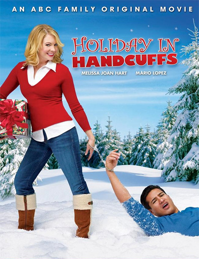 Ver Holiday in Handcuffs (2007) Online
