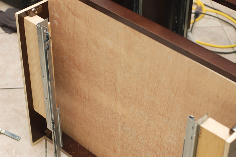 Kitchen Cabinet Covering Material