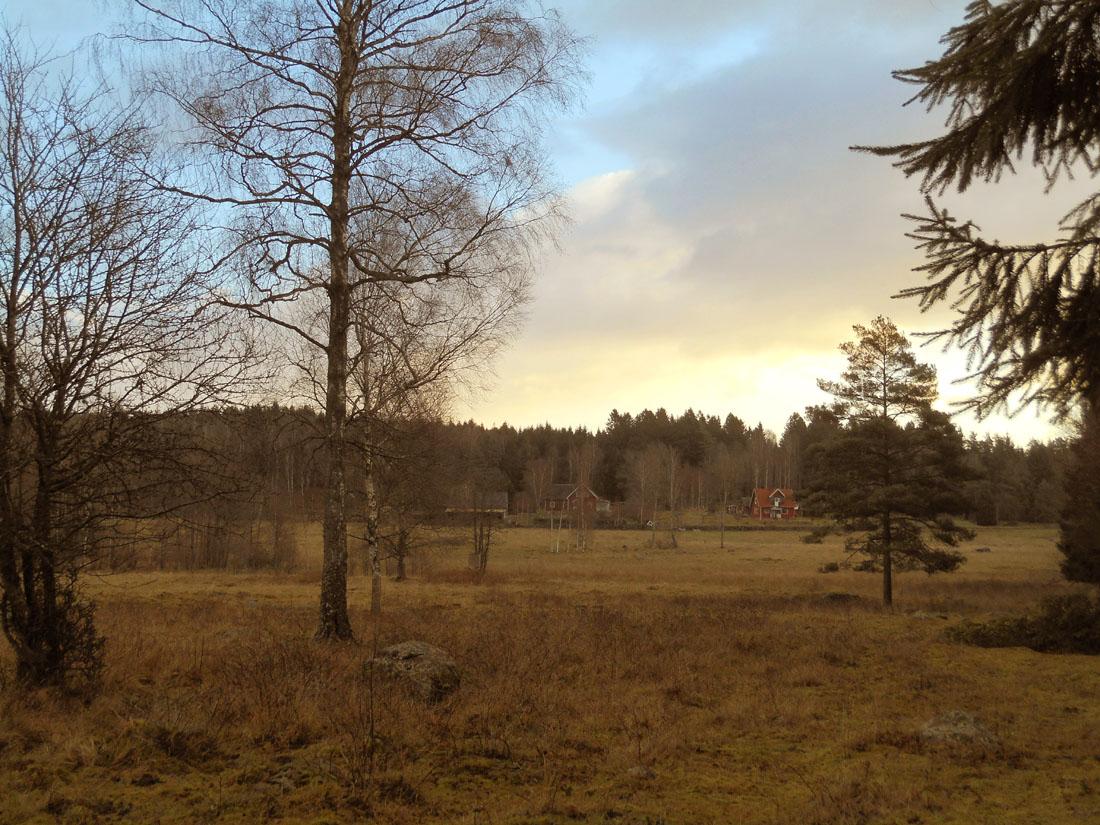 Hjärsås, Skåne, Svezia