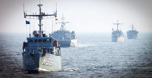 Άτυπες όψεις συγκυριαρχίας στο Αιγαίο μέσω ΝΑΤΟ