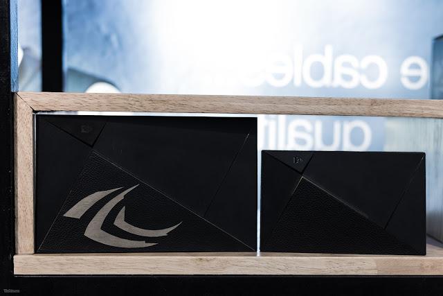 Đánh giá nVidia Shield 2017: Android Box mạnh mẽ nhất thế giới