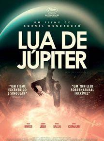 Lua de Júpiter Dublado Online