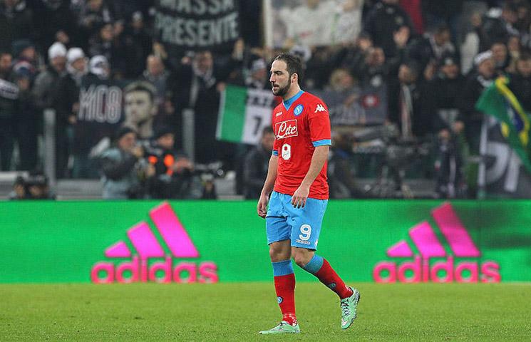 "Di Marzio: ""U ponedeljak sastanak između Juventusa i Napolija"""