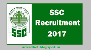 http://www.jobgknews.in/2017/10/staff-selection-commission-ssc.html