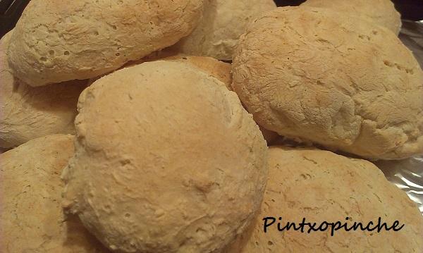 masas, pan, horno, levadura, leche, bake, sin gluten