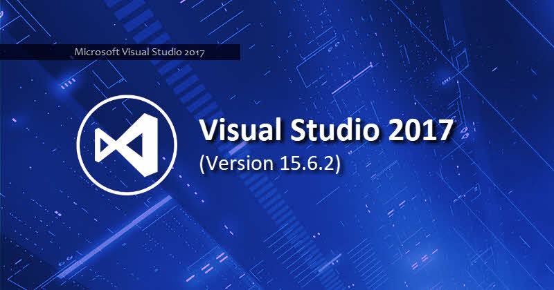 Visual Studio 2017 (version: 15.6.2) is now available as an update