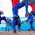 El Cuba está entrenando para la Serie del Caribe y ya anunció sus abridores