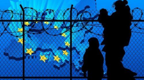 """""""Βαβέλ"""" η ΕΕ για το μεταναστευτικό!"""