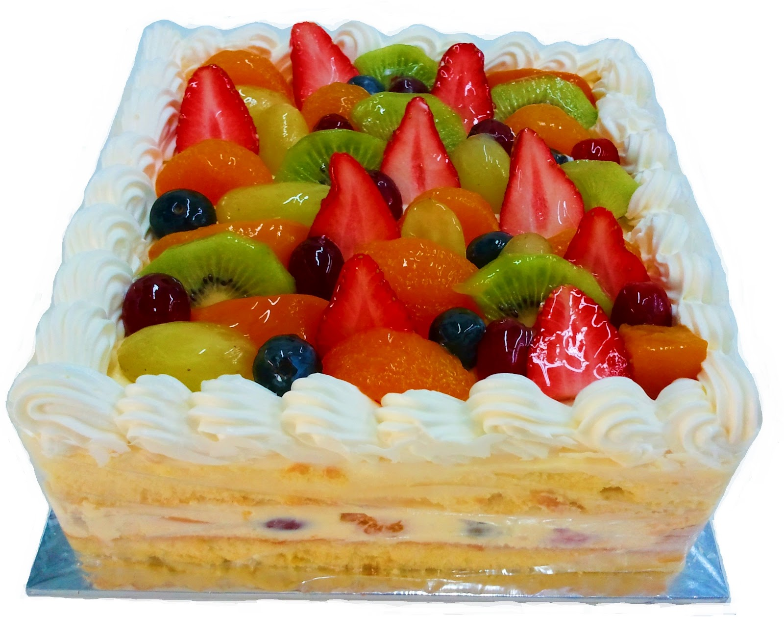 Pastadaki Meyvelerin Kararmaması İçin Ne Yapılır