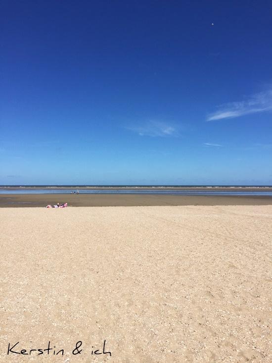 Urlaub, Meer Strand