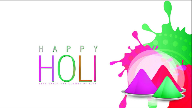 Happy Holi 65