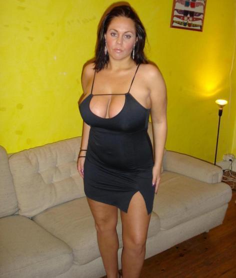12 MILFs em vestidos justos