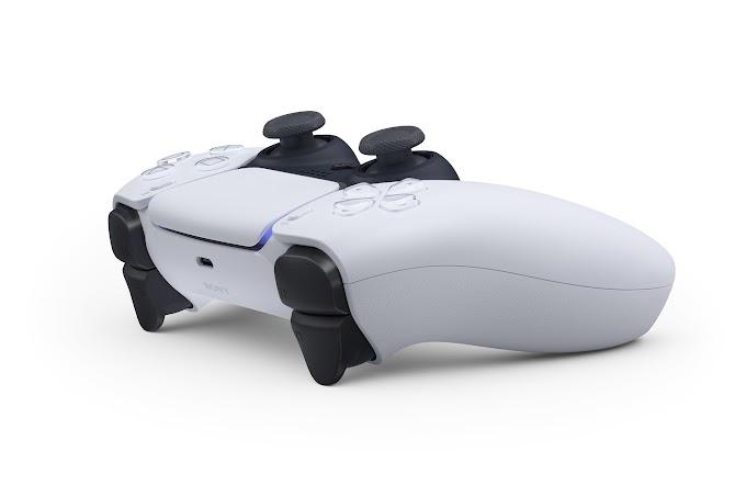 PS5 Kolu Olan DualSense Tanıtıldı
