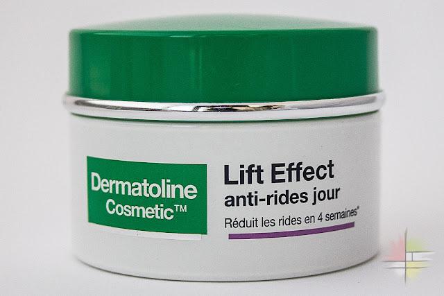 Nueva gama Anti-Age Lift Effect de Dermatoline Cosmetic Crema de Día