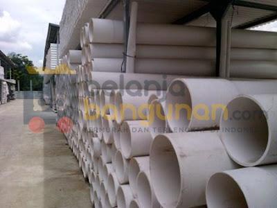 Jual Pipa PVC Harga Pabrik Di Jakarta