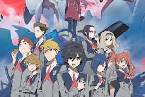 Darling in the FranXX 01/?? [Sub Esp][MEGA]
