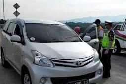 Chiko Ardiwiatto Amankan Puluhan Travel Gelap yang Bawa Pemudik di Lampung