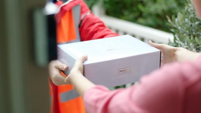 Bake Box Subscription