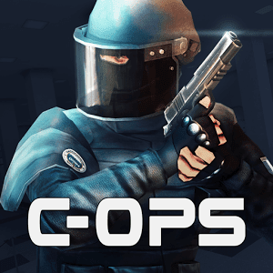 Critical Ops 0.7.1 (Mod Menu) Apk + Data