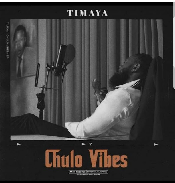 Timaya Ft. Alikiba - Number One