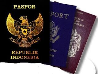 Tahap & Cara Buat Paspor Umroh Online Dengan Mudah dan Cepat