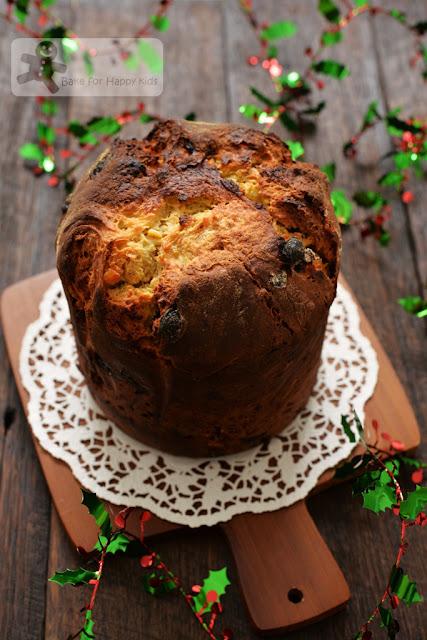 Panettone Italian Christmas Bread Sullivan Street Bakery