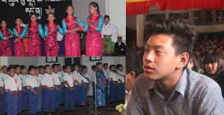 TCV Chuantra Tibet our country project