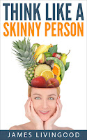 Think Like a Skinny Person Book