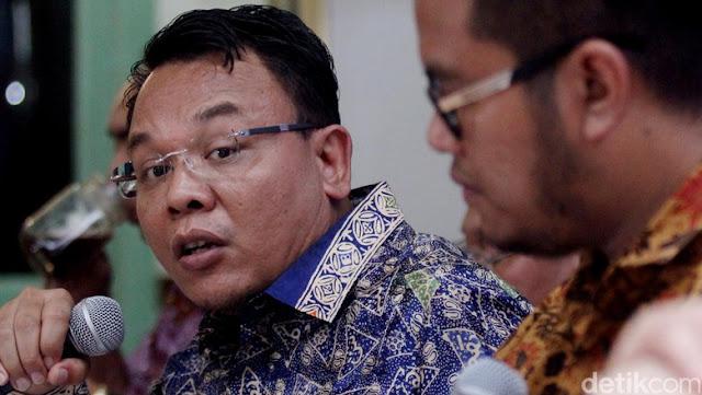 PAN: Prabowo-Abdul Somad Paling Menarik