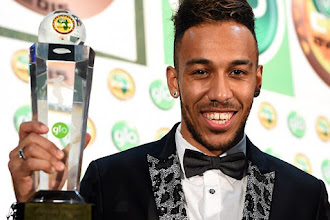 Aubameyang eager to leave Dortmund for a 'dream' move to Spain