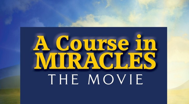 a course in miracles and the movies best art work