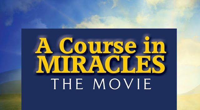 A Course in Miracles and the Movies