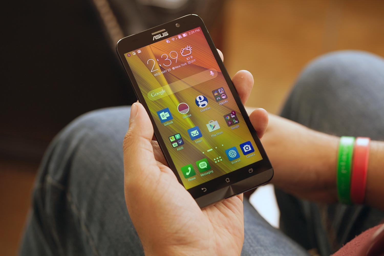 Asus ZenFone 3 - 1000 ile 1500 TL Arası Telefonlar