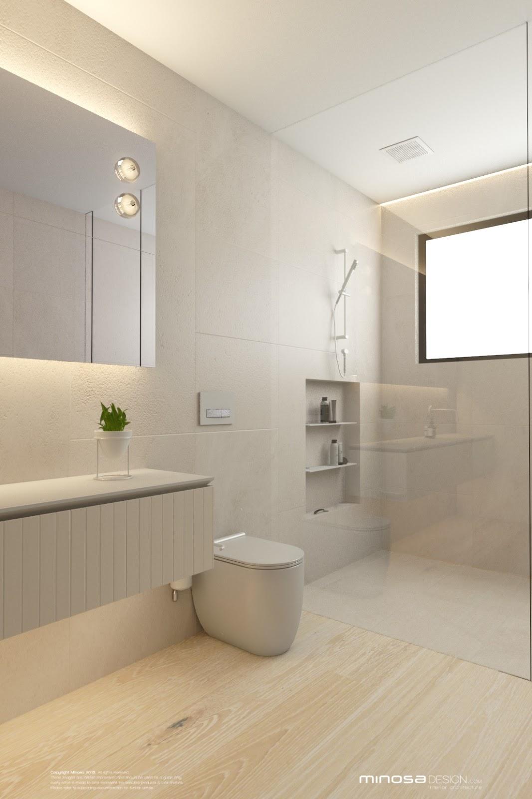 Minosa: Bathroom Design - Less is More on school bathroom tile, nature bathroom tile, masculine paint, single bathroom tile, natural bathroom tile, common bathroom tile, light bathroom tile, geometric bathroom tile, contemporary bathroom tile, smooth bathroom tile, floral bathroom tile, classy bathroom tile, home bathroom tile, sexy bathroom tile, earthy bathroom tile, masculine kitchen, male bathroom tile, women bathroom tile, straight bathroom tile, funny bathroom tile,