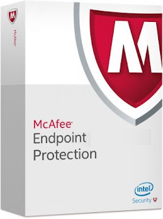 McAfee Endpoint Security 10.5.4.4214 Full Version