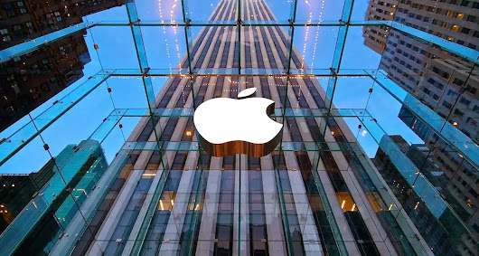 Apple reportedly working on an electric car