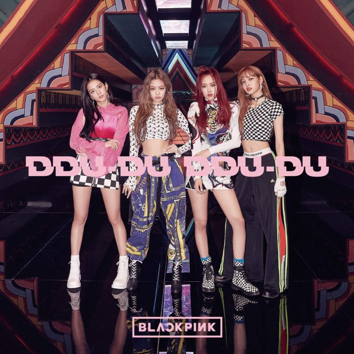 DOWNLOAD] FULL ALBUM BLACKPINK - Sketches Of Mind