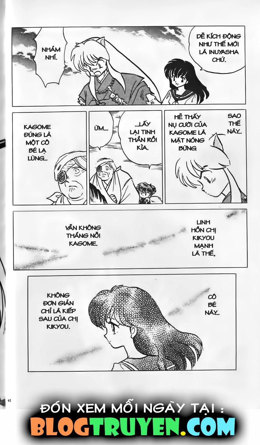 Inuyasha vol 06.2 trang 19