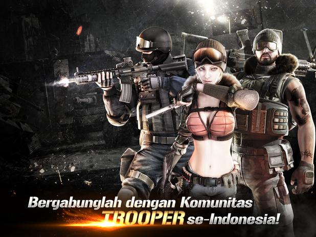 Download Point Blank Apk