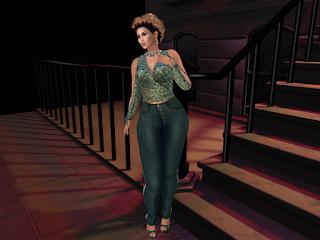 Designer Showcase|Lana's secrets | .::WoW Skins::.  March 2019