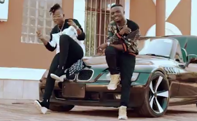 VIDEO CHEMICAL FT BEKA FLAVOUR - ASALI (official video)