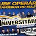 Amanhã tem bailão com Banda Universitária e Grupo Vaneraço com cerveja a 2 reais